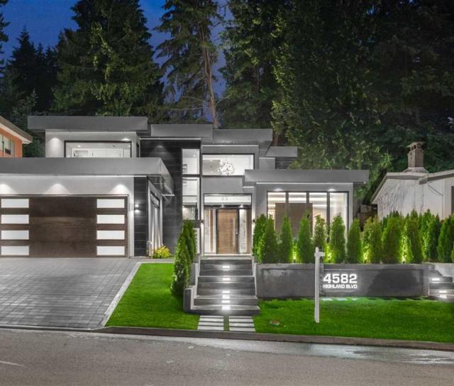 4582 Highland Boulevard, Canyon Heights NV, North Vancouver 2