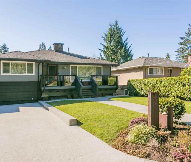 535 W 22nd Street, Hamilton, North Vancouver 2