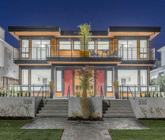 330 E 6th Street, Lower Lonsdale, North Vancouver 2