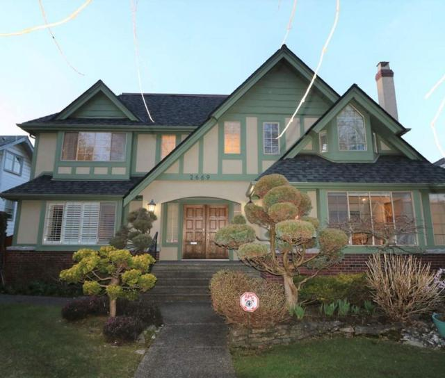 2669 W 36th Avenue, MacKenzie Heights, Vancouver West 2