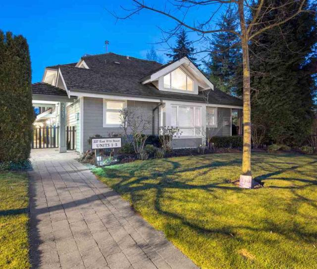 2 - 227 E 11th Street, Central Lonsdale, North Vancouver 2