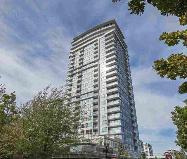 1003 - 125 E 14th Street, Central Lonsdale, North Vancouver 2